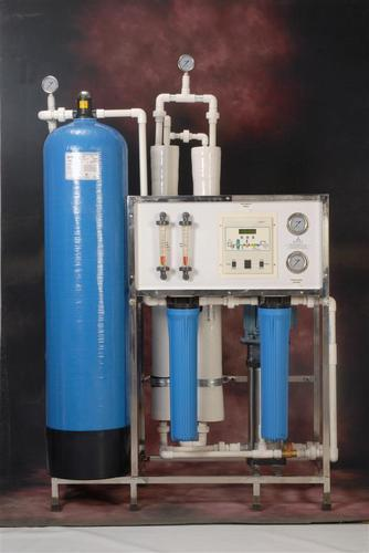 Industrial Ro 250 lph Commercial Ro Plant
